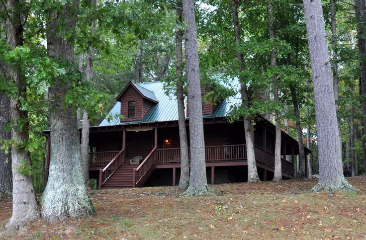Wild turkey lodge favorite log cabins pinterest vacations wild turkey and lodges - Small log houses dream vacations wild ...