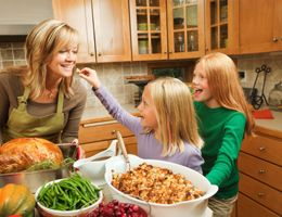 Don't let Thanksgiving go up in flames | Samaritan Healthcare