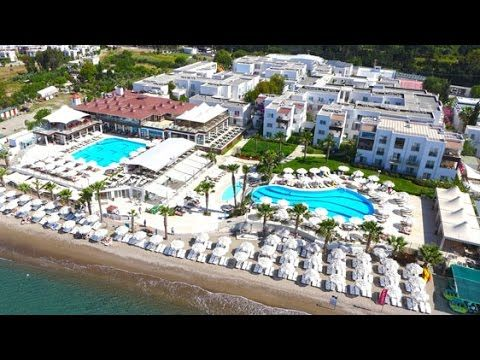 Armonia Holiday Village Spa Hotel Bodrum Turkey