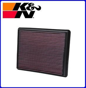 a kn filters air filter for gm 53l v8 43l v6 fi 33 2129