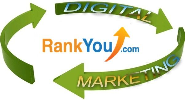 Do you know your target audience? Are you losing your customer base? Has your digital marketing agency failed to provide the desired results? Don't worry Rank You Up there, Call 1 (833) 736-6932 for desired results. We are a most innovative and result oriented Digital marketing agency. Contact us and avail the seasonal concession benefits. You can also contact us for free counseling and limited website analysis.www.rankyouup.com