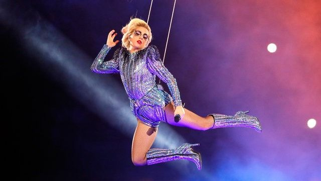 "Lady Gaga to body shamers: ""I'm proud of my body."" | Health.com"