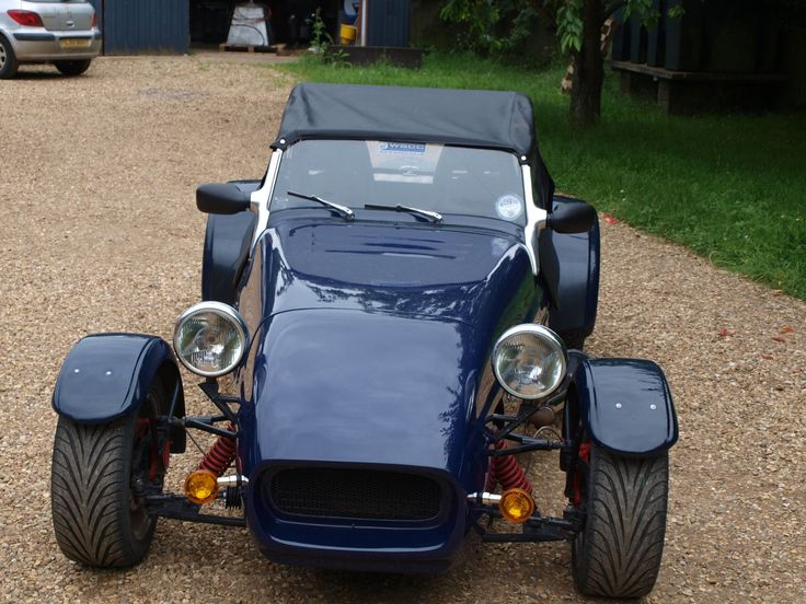 Westfield Kit Car Cc Xflow Ebay