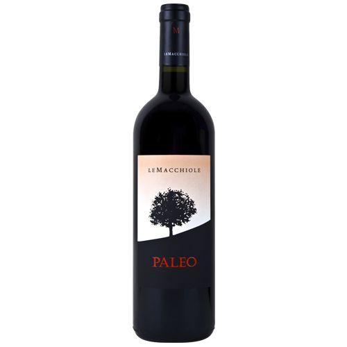 Le Macchiole Paleo Rosso. Een van mijn top vijf wijnen ooit.