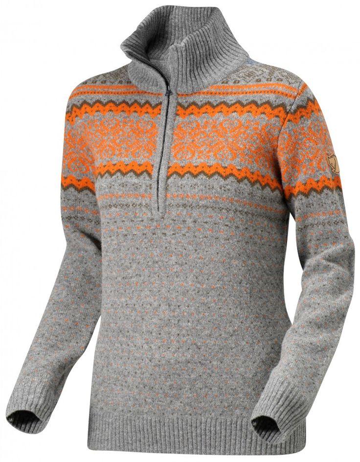 Vika Sweater. Kr. 1.099,-