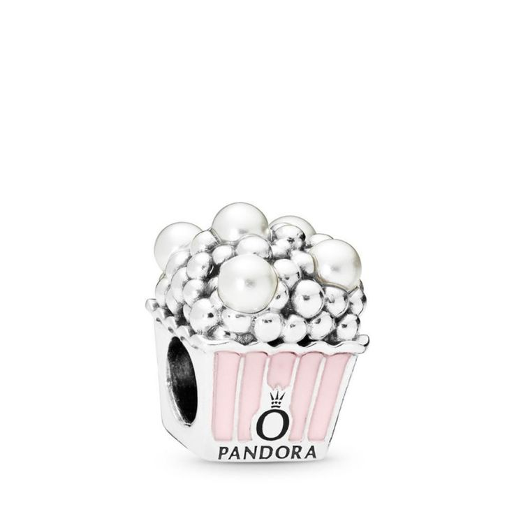 Pandora I Love To Travel Charm Set