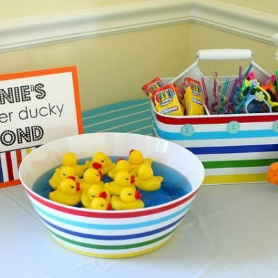 Sesame Street Party - great ideas for Jo's 2nd birthday!