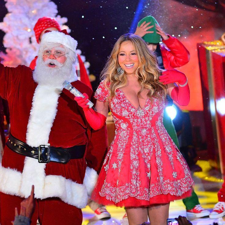 We May Never Stop Loving That Mariah Carey Christmas Song