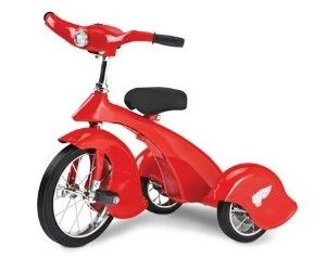 Personalized Classic Van Doren Tricycle