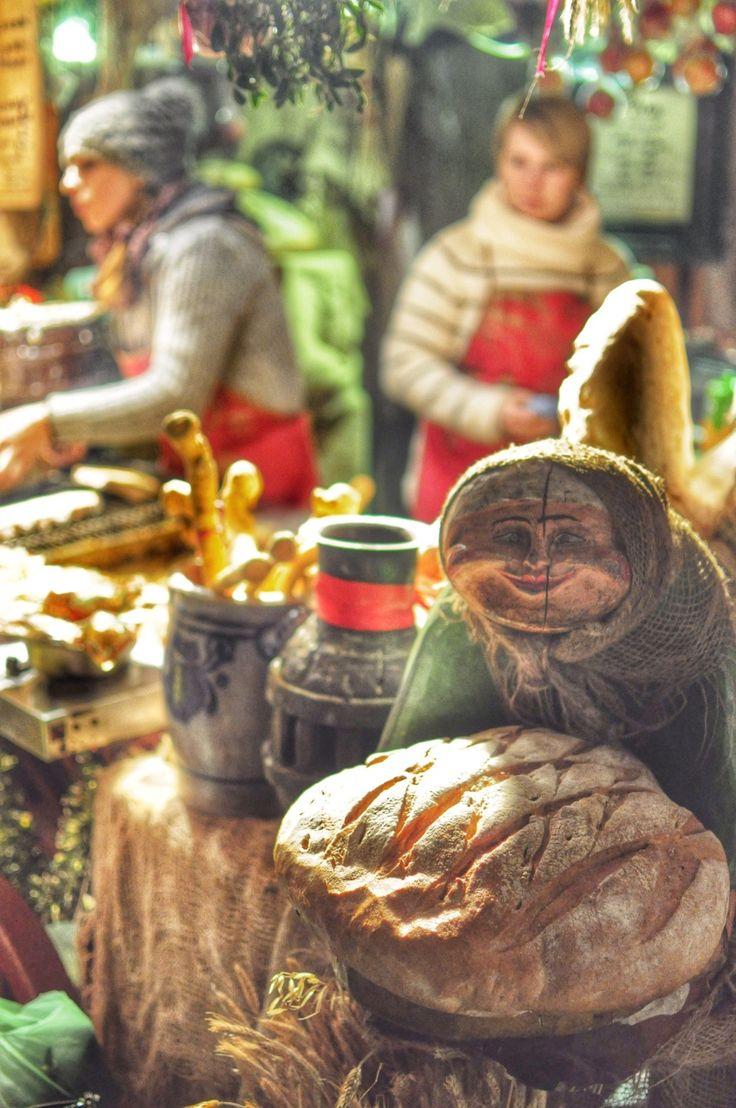 2014 ❄ Christmas Markets (Targi Bożonarodzeniowe ) ❄ Krakow, POLAND