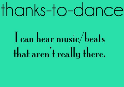 68 Best Images About Thanks-To-Dance On Pinterest