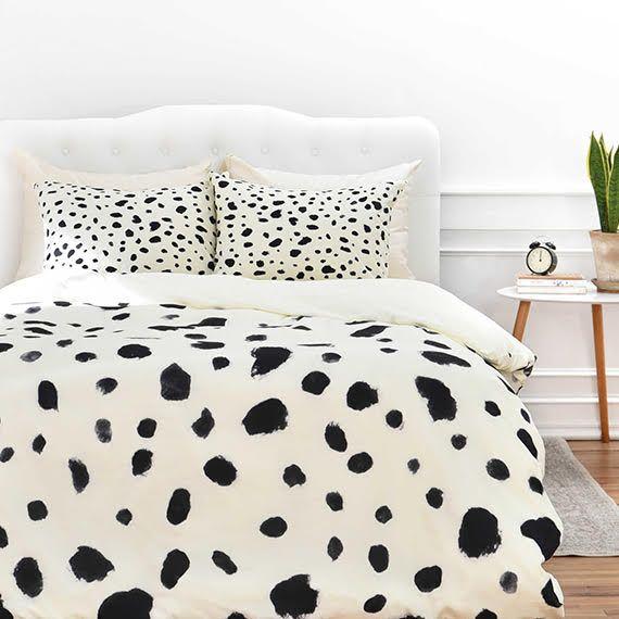 e5aa2a10f05a2 Spot On Dalmatian: A Unique Animal Print In The Home   Trend Center ...