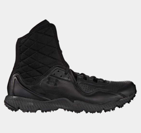 Men S Ua Ops Tactical Training Shoes
