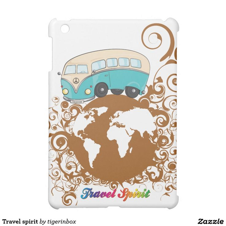 Travel spirit