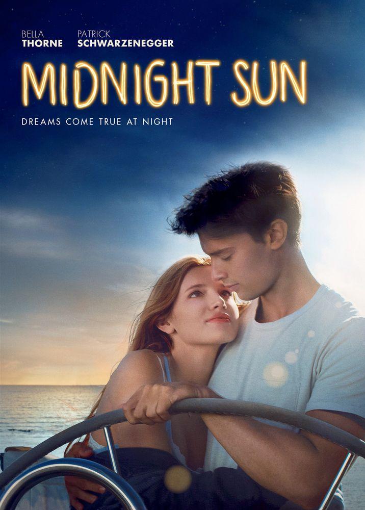 Midnight Sun Dvd 2018 Best Buy In 2021 Midnight Sun Movie Midnight Sun Sun Movies