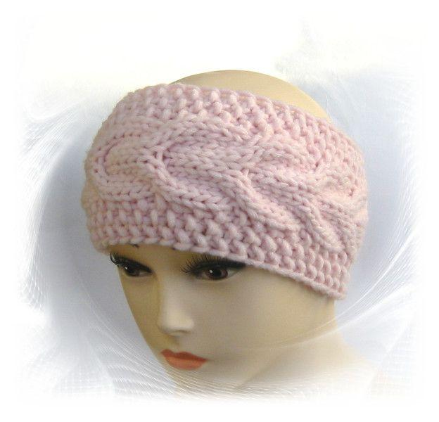 27 best Stirnbänder images on Pinterest | Damen, Eule stricken und Wolle