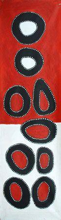 Jalala, Marking Stones by Jack Dale Mengenen