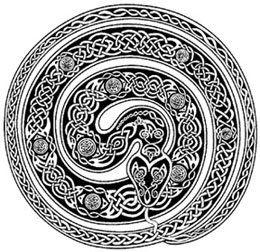 celtic pattern serpent: Celtic Art, Snakes Celtic Jpg, Snakes Tattoo, Knot Patterns, Celtic Serpent, Snakes Patterns, Celtic Snakes, Snakes Design, Celtic Knot