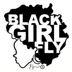 Download Pin by Karin on Black Beautiful Logo Creation | Black girl ...