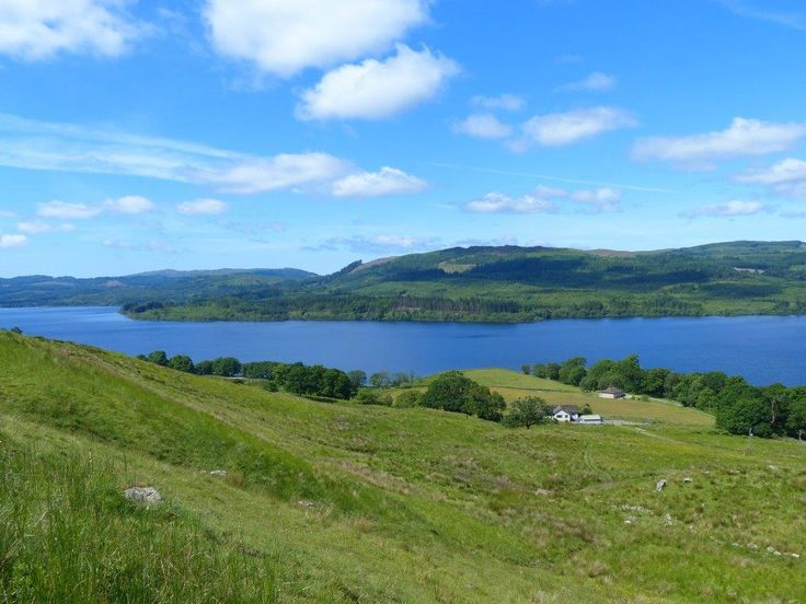 Blarghour Farm Cottages, Dalmally, Argyll, Scotland. Holiday. Travel, Disabled Access. Fishing. Cottage. Self Catering. https://www.theholidaycottages.co.uk/.