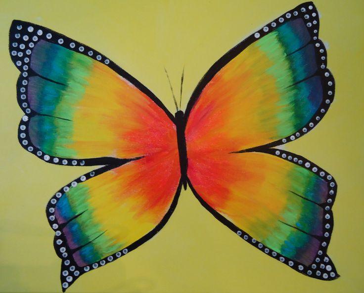 """""""FLUTTER"""" Artist: Betsy Gicquel"""