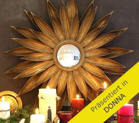 ber ideen zu sonnenspiegel auf pinterest spiegel wandspiegel und runde spiegel. Black Bedroom Furniture Sets. Home Design Ideas