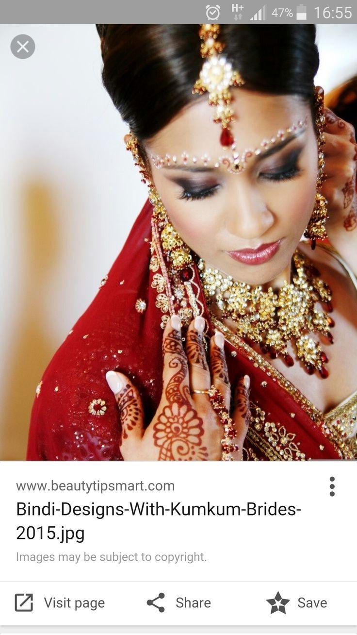 14 best makeup images on pinterest | bengali wedding, bengali
