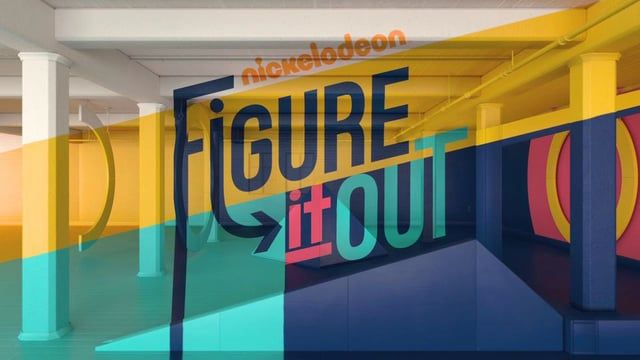 """We did this show package for the reboot of """"Figure It Out"""", a classic Nickelodeon series from the '90s that returned to the screens this summer.      Directed by BUCK  Executive Creative Director: Orion Tait  Associate Creative Director: Yker Moreno  Executive Producer: Anne Skopas  Producer: Billy Mack  Art Direction: Yker Moreno  Design: Yker Moreno, Fede Reano, Laura Alejo  Modeling: Arvid Volz, Brice Linane, Rafael Mayrhofer, Brett Wharton  2D Animation: Gareth O'Brien, Yker Moreno…"""