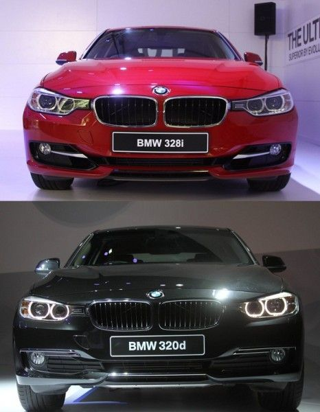 500+ bookings for BMW Series 3 sixth generation luxury sedan in India: Price, Specs and Features