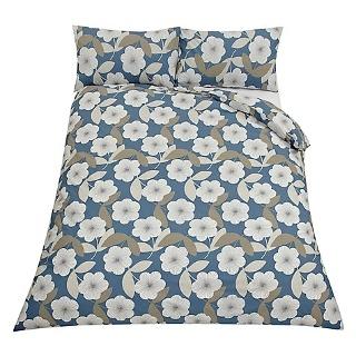 Buy John Lewis Astrid Flower Duvet Cover Set Online at johnlewis.com