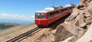Learn more about the Broadmoor's Pikes Peak Cog Railway, including hours, trips, location, prices and more to one of Colorado Springs' top spots!
