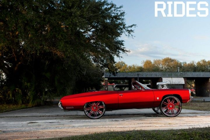 43 best images about donk nation on Pinterest | Cars ...