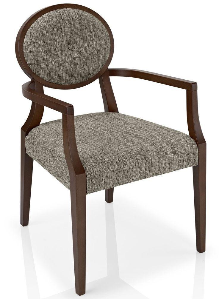 Resultado de imagen de sillas para restaurante de madera modernos