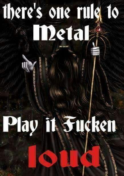 Metal F'n Rulz!!!!