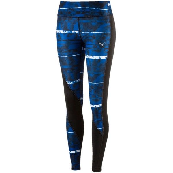 Леггинсы CLASH Tight ❤ liked on Polyvore featuring intimates, hosiery and tights