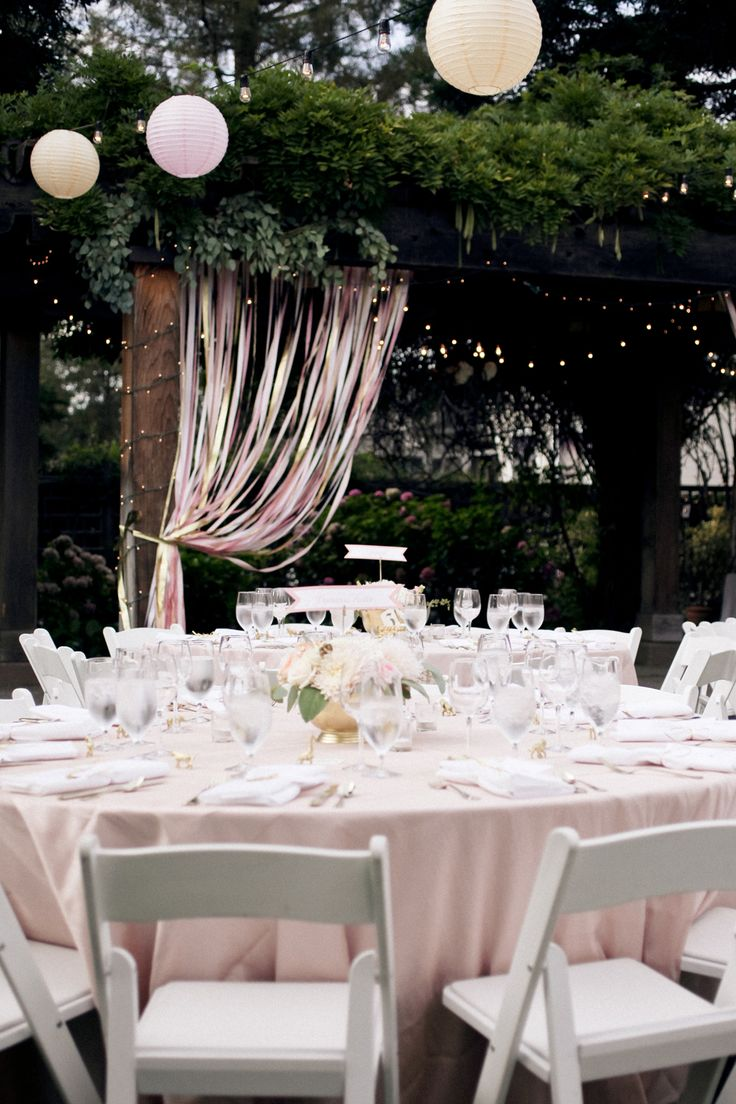 White Resin Folding Chairs Atlanta Rental Chair Reception TableWedding