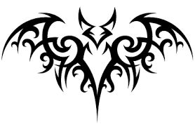 Image result for tribal animal tattoos                                                                                                                                                                                 More