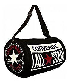 Converse Bag. Converse Chuck Taylor All Star Legacy Duffle Bag - Black.  #converse #bag #conversebag