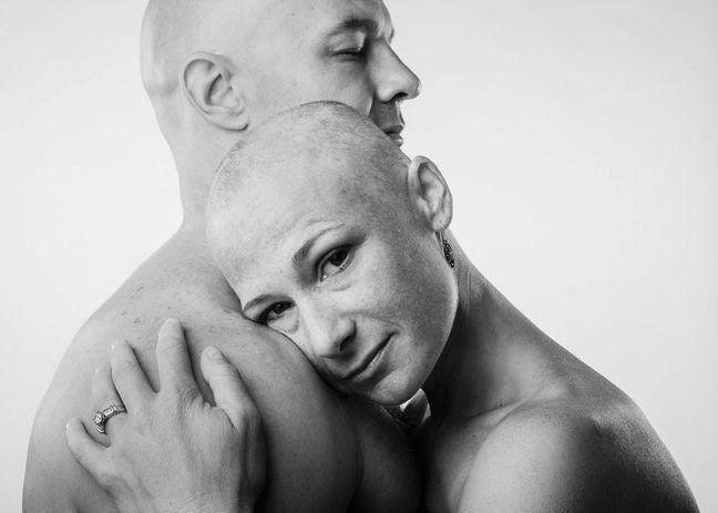 Αυτοί που νίκησαν τον καρκίνο: Η ελπίδα μέσα από δυνατά καρέ [εικόνες] | iefimerida.gr