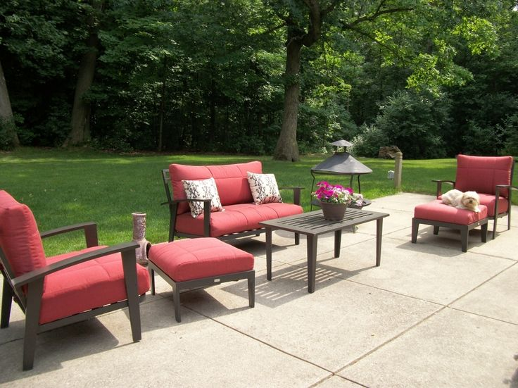 Outdoor Furniture Replacement Cushions   Rustic Modern Furniture Check More  At Http://cacophonouscreations Part 61
