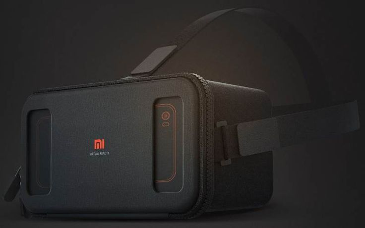 #Xiaomi #VR #Headset launch for #android and #ios #tech #news #guide #balithisweek.