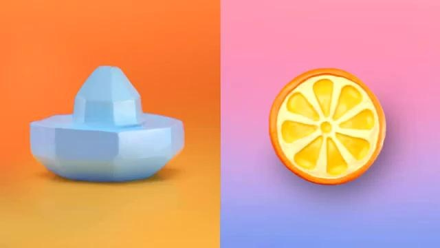 Beautiful ad. #type #color #design #diy Weldom ensemble c'est mieux by weldom