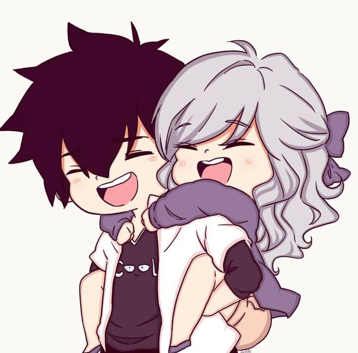 Best 25+ Anime Couples Hugging Ideas On Pinterest