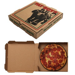 Fat Boys: Fat Boys Deluxe Edition (Pizza Picture Disc, Booklet, MP3)