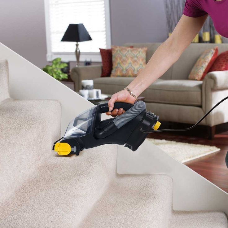 the search for the best handheld vacuum for stairs - Best Vacuum For Furniture