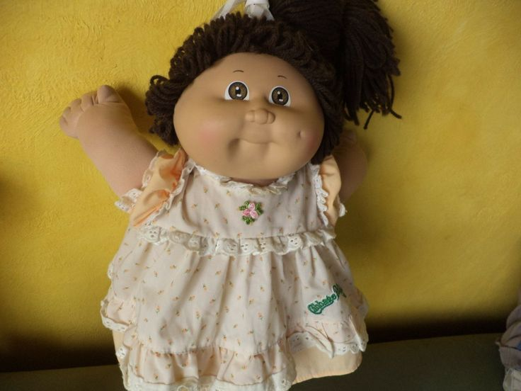 17 best images about cabbage patch dolls on pinterest names girl dolls and preemies. Black Bedroom Furniture Sets. Home Design Ideas