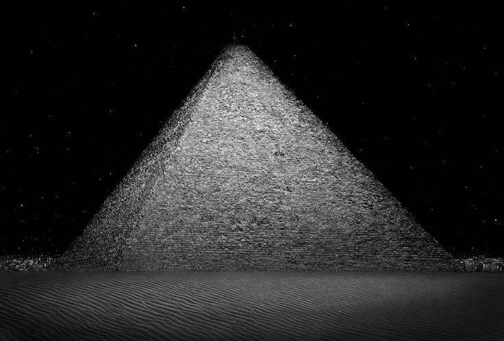 Egypt | Irene Kung
