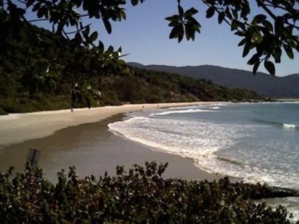 Fernando Rossa - Praia do Matadeiro, Floripa, Brazil, my place to relax and have fun.