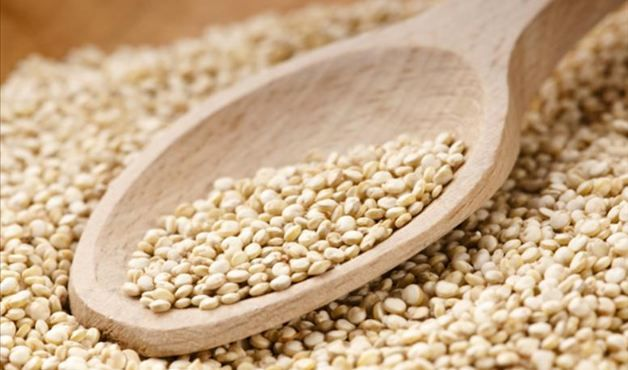 Aproveite oito benefícios da quinoa para a saúde