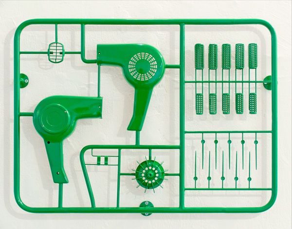 Conceptual Art and Installations by Michael Johansson | Abduzeedo Design Inspiration